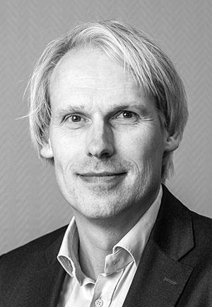Photo of Erik Flågan